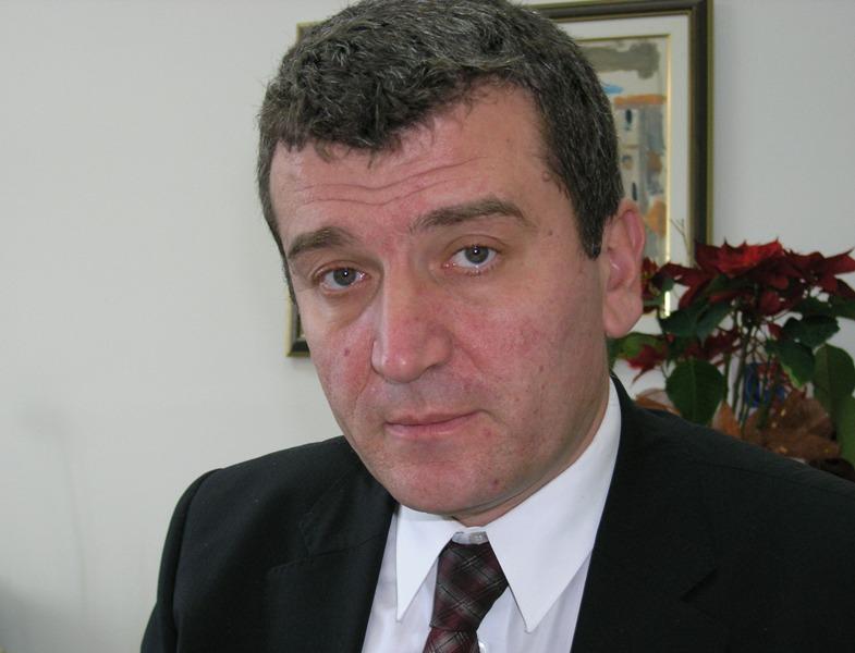Petar Baranović, snimila: J. Klisović