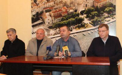 Odbor (pred)ratnih veterana: Šibenčani su branili Hrvatsku i prije osnivanja 113. brigade