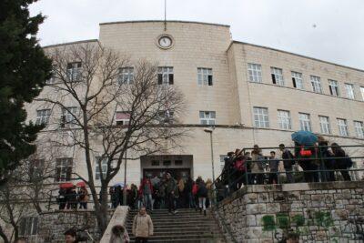 Nastavničko vijeće Ekonomske škole: Igor Friedrich 27, a Diana Vodanović 15 glasova