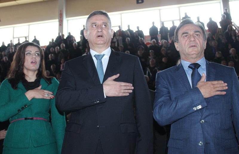 Bivši udbaš i šef današnjeg predsjednika HDZ-a Manolić: 'Karamarko je bio suradnik Udbe'