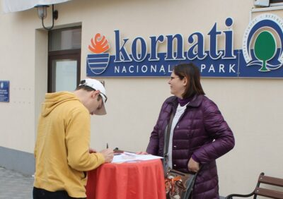 Kriza u Nacionalnom parku: U strahu za Kornate potpisuju peticiju za 'svog' ravnatelja