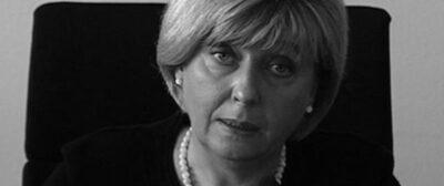 """Portret tjedna/Jasna Omejec, predsjednica Ustavnog suda: S Glavašem """"na duši""""…"""