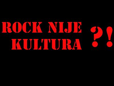 Ako mislite da je rock glazba javna potreba u kulturi – potpišite peticiju!