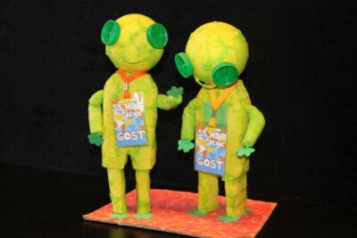 Roswell na MDF-u: Predstavljeni izvanzemaljci, glavni likovi ovogodišnjeg festivala