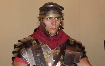 Burnumske ide: Dioklecianova legija u Šibeniku, ovog ljeta se vraća i Legio I Italica