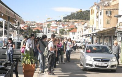 U prvom kvartalu više turista i noćenja – Istra brojčano nadmoćnija