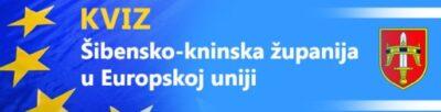 EU-kviz: Šibensko-kninska županija provjerava EU (ne)znanje i nagrađuje