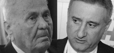 SDP: Udbaš Manolić je bivši Karamarkov šef