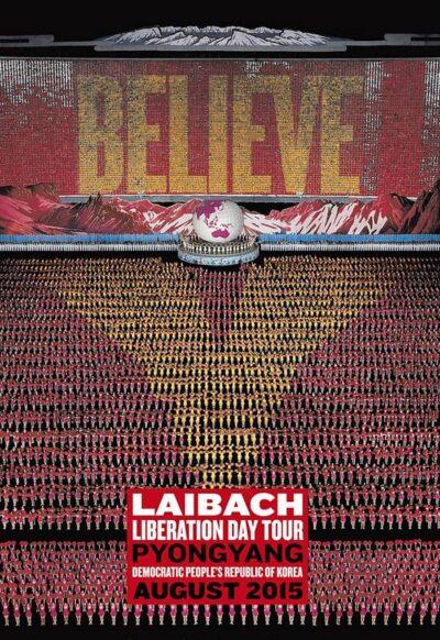 Laibach zakazao dva koncerta u Sjevernoj Koreji!