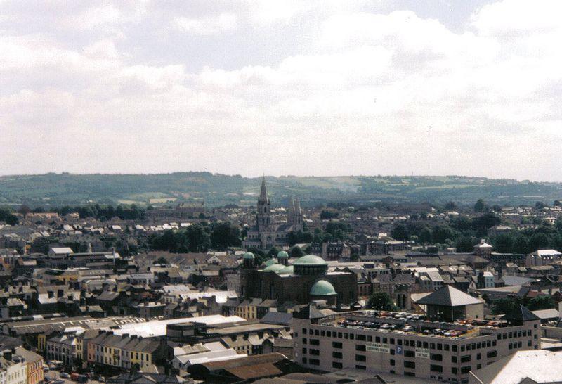Cork je drugi po veličini grad u Irskoj (Foto: Wikipedia)