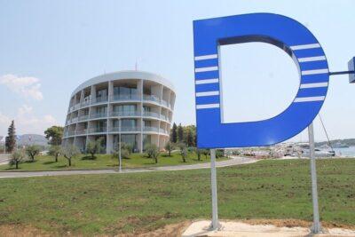 Novootvoreni D-Resort (Foto: Tris/H. Pavić)