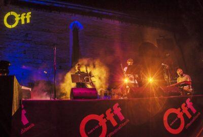 Mostar Sevdah Reunion u Šibeniku: 'Ovo je muzika!'