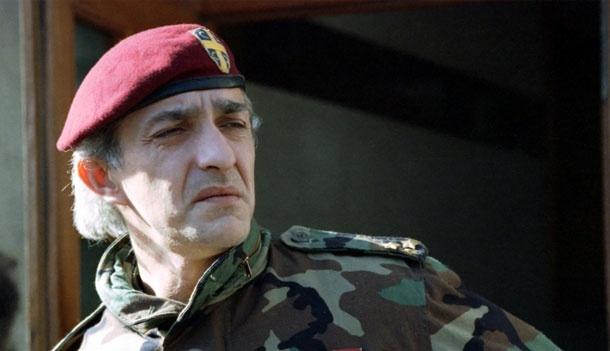Dragan Vasiljković (screenshot)
