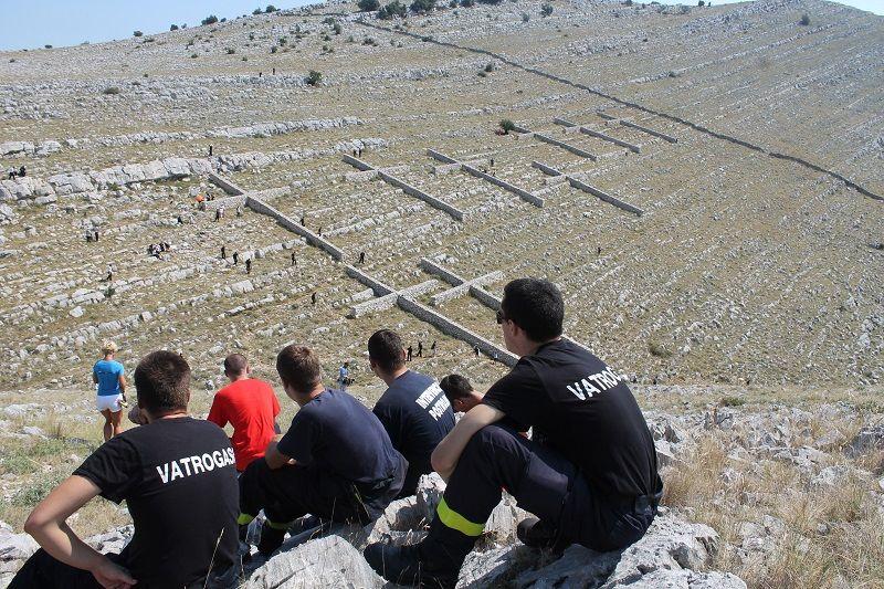 Osma obljetnica kornatske tragedije: 'Bolje da nam kažu istinu još na ovome svijetu'