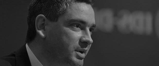 Portret tjedna/Boris Miletić, predsjednik IDS-a: Trka  za prstenac…