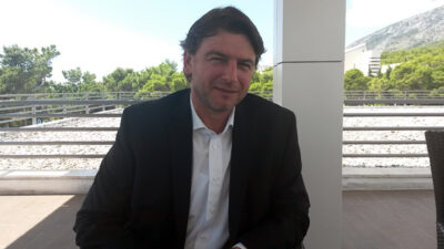 Darko Lorencin (Foto: TRIS)
