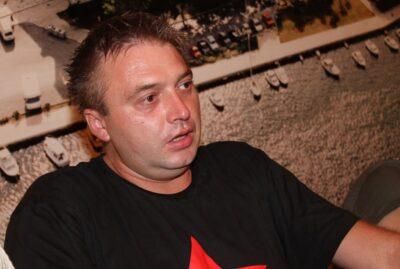 Emir Imamović Pirke (Foto: Tris/H. Pavić)