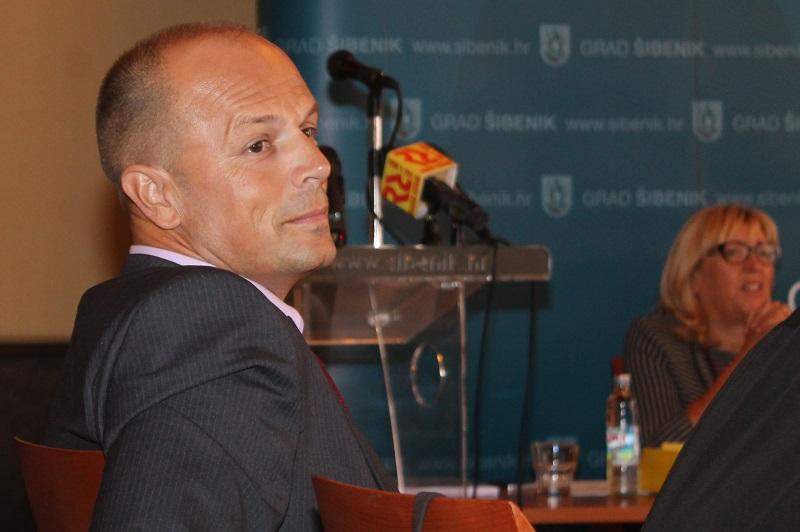 Joško Šupe (Foto: Tris/H. Pavić)