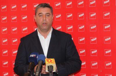 Franko Vidović: 'Locirati, uhititi, transferirati, izručiti. To je briga HDZ-a za branitelje'