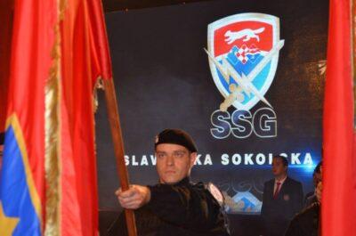 Glavaš: 'Obama i Putin ugožavaju nacionalnu sigurnost' – ništa zato, HDSSB ima SS gardu