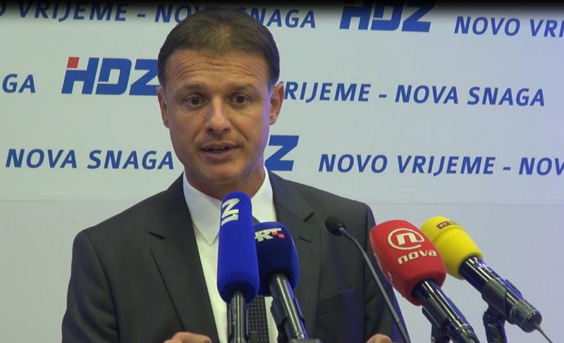 Fajrunt istražnog povjerenstva za Agrokor: HDZ-ovo silovanje demokracije, farsa koju je mimo ovlasti, dovršio šef Sabora Gordan Jandroković