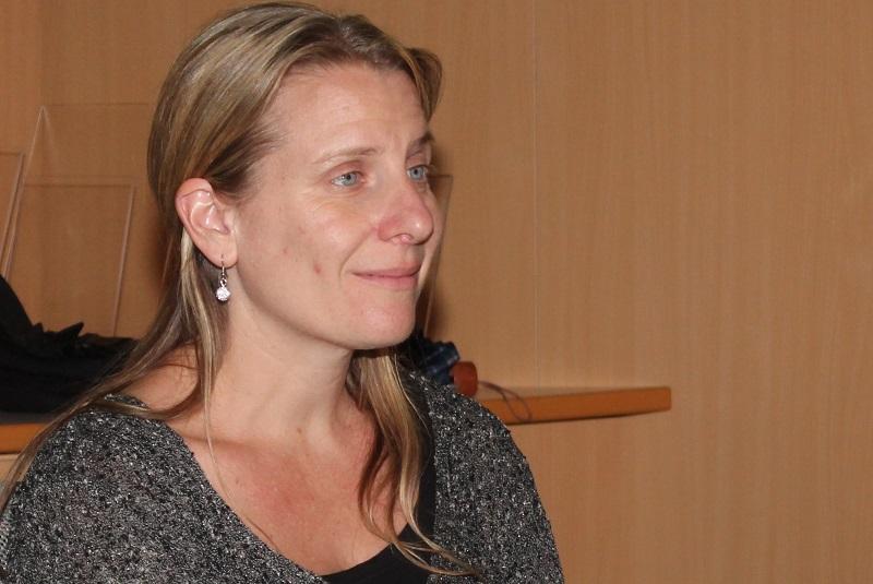 Maria R. D'Orsogna (Foto Tris-H. Pavić)