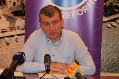 Petar Baranović (Foto: Hrvoslav Pavić)