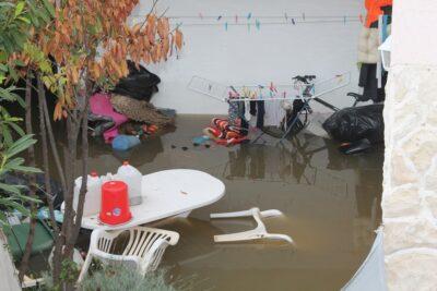 Poplave – plaćamo danak betonizaciji