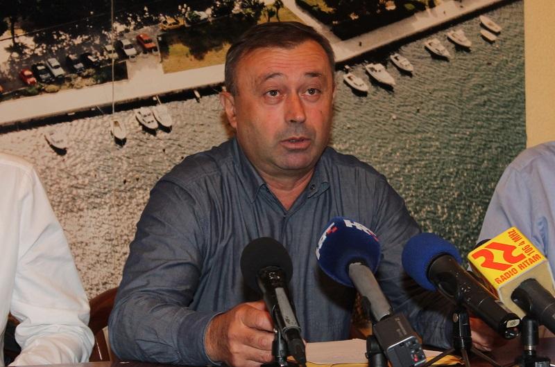 Paško Erak (Foto: Tris/H. Pavić)