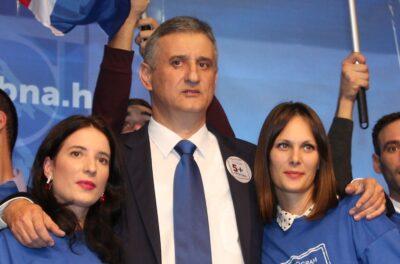 Tomislav Karamarko u Šibeniku obećao 'Hajduku vratiti mjesto koje mu i pripada'!?