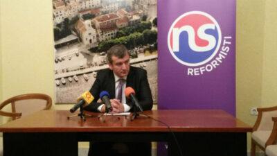 Petar Baranović (Foto: TRIS)