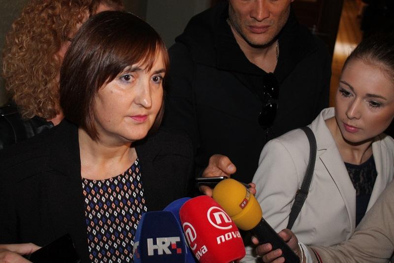Općinska državna odvjetnica Irena Senečić (Foto: H. Pavić)