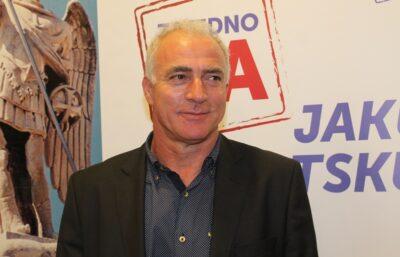 Goran Pauk i Stipe Petrina u koaliciju!? (Foto: H. Pavić)
