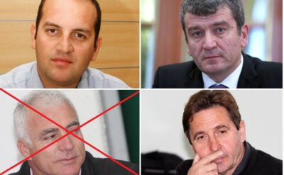 Na debati Radio Šibenika kandidat HDZ-a Goran Pauk nije se pojavio (Foto: RŠ)