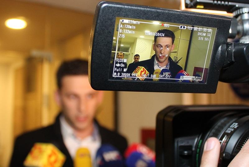 Božo Petrov (Foto Tris H. Pavić)