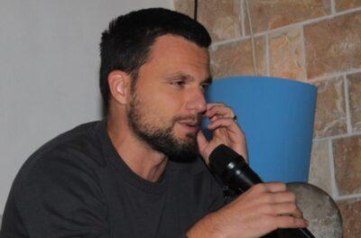 Nebojša Lujanović (Foto: Hrvoslav Pavić)