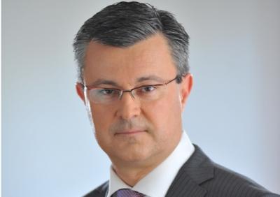 Tihomir Orešković (Foto Pliva)