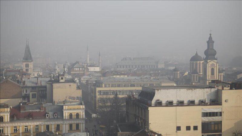 Sarajlije usisivačima protiv smoga