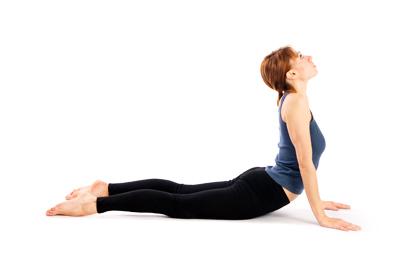 Radionica: Divine joga za kralježnicu