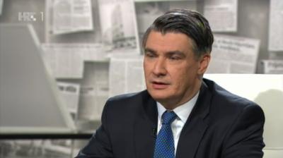Premijer u odlasku, Zoran Milanović u Nu2: Bojim se da mandatar neće odlučivati, niti će ga itko išta pitati