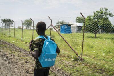 U zaraćenim zonama 24 milijuna djece bez obrazovanja