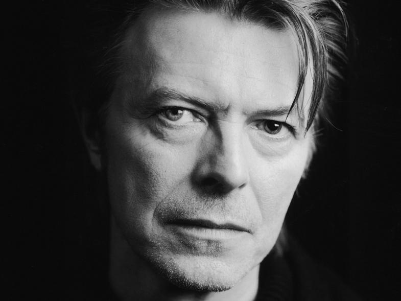 Umro je David Bowie