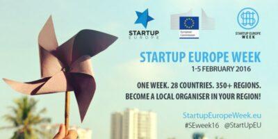 Startup Europe Week  u Šibeniku