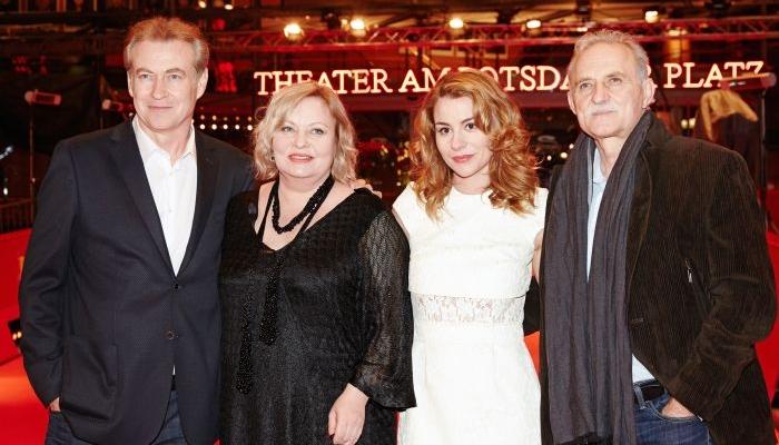 Berlinale: Posebno priznanje žirija Europa Cinemas filmu Zrinka Ogreste