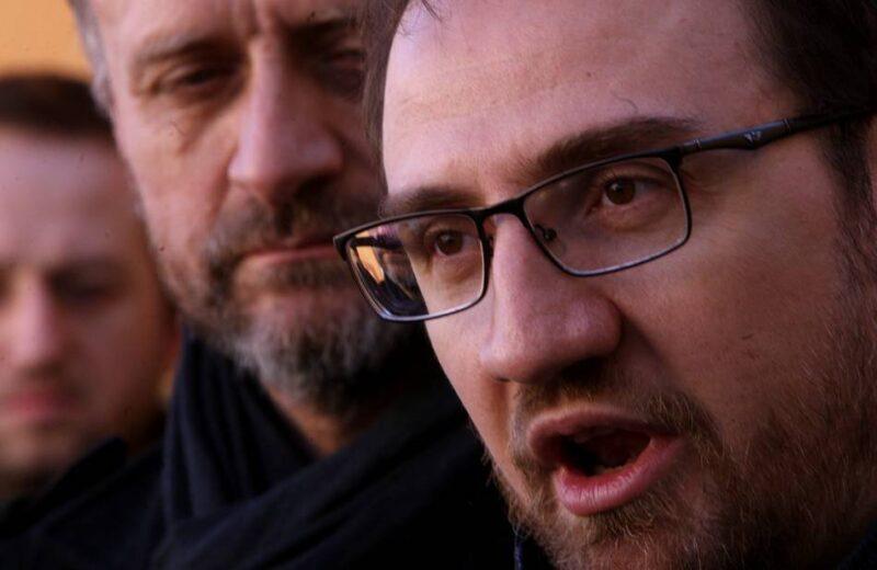TRIS portal - Šibenik - Ne damo naše: Priča o
