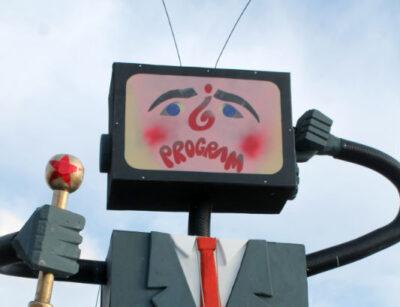Maškare u Šibeniku: Kako je umjesto lošeg TV programa spaljena 'komunjara'…