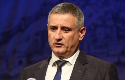 Skupina osnivača HDZ-a traži da Karamarko odstupi sa svih dužnosti u HDZ-u