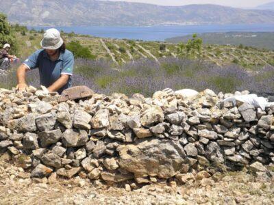 Pokrenute aktivnosti za prijavu suhozida na listu svjetske nematerijalne baštine