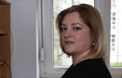 Anja Šimpraga: 'Nismo u koaliciji s HDZ-om, ali nadam se iskrenom i otvorenom odnosu'