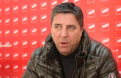 Franko Vidović: Da je braniteljima ovo radila Milanovićeva vlada, izbila bi pobuna